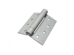 Single Action Spring Hinge