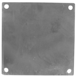 Steel Base Plates/Anchor Plates