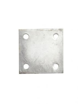 Zinc Coated Base Plates