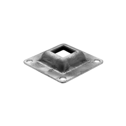 Flange Plate