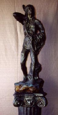 Statue Bronze Coating 1qt.