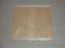"20""x20"" Cutting Board"