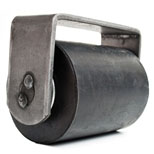 Rubber Gate Roller