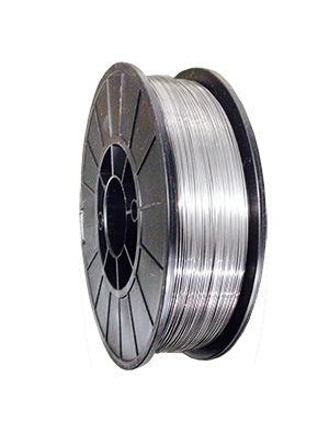 Mig flux cored welding wire