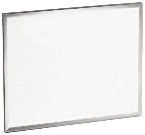 Polycarbonate Safety Plate