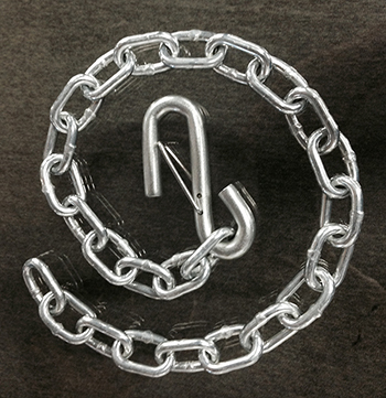 Trailer Safety Chain
