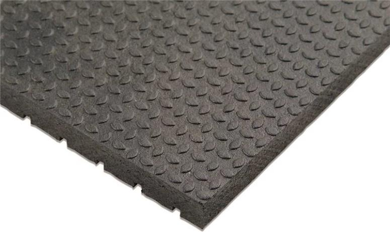 Rubber Stall Mat Neds Pipe And Steel