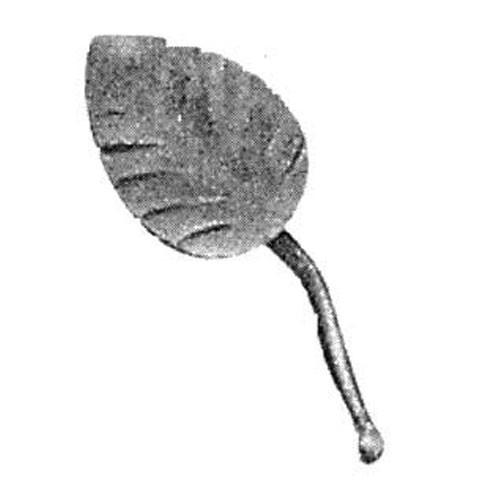 steel leaf